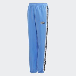 Sportovní kalhoty Real Blue ED7878