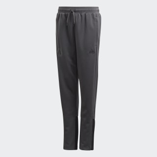 TAN Training Tracksuit Bottoms Solid Grey FJ6330