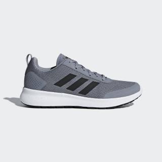 Кроссовки Adidas ARGECY grey / core black / light granite B44861