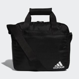 Stadium Messenger Bag Black CJ0415
