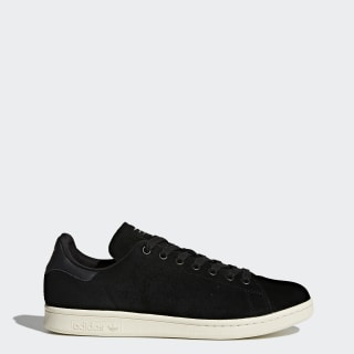 Tenis STAN SMITH CORE BLACK/CORE BLACK/CORE BLACK BZ0485