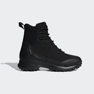 Ботинки Terrex Heron CW CP core black / core black / grey four f17 AC7838