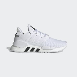 Tênis EQT Support 91-18 Ftwr White / Ftwr White / Core Black BD7792