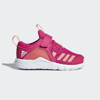 Tenis Rapidaflex Real Magenta / Chalk Coral / Cloud White AH2571