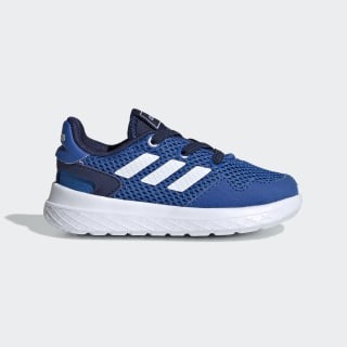 ARCHIVO I Blue / Cloud White / Dark Blue EF0547