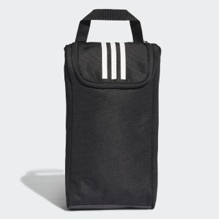 3-Stripes Shoe Bag Black / Black / White DW5952
