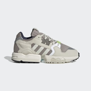 Tênis ZX Torsion Light Brown / Off White / Raw White EE4846