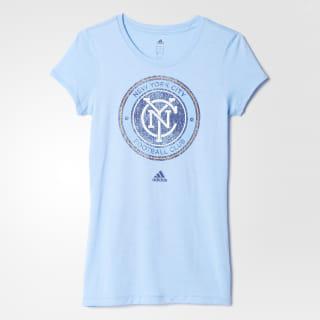 New York City FC Tee Multicolor AN0285