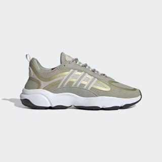 Haiwee Shoes Sesame / Clear Brown / Gold Metallic EG9074