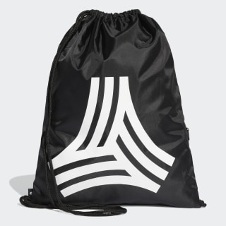 Bolsa Gym Bag Football Street black / white DT5137