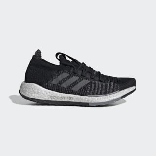 Pulseboost HD Shoes Core Black / Grey Six / Grey Three G26935