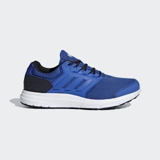 Кроссовки для бега Galaxy 4 blue / blue / ftwr white B75570