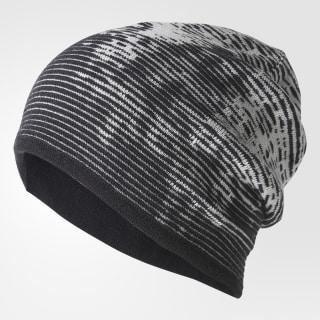 Шапка-бини adidas Z.N.E. Reversible black / black / white BR0624