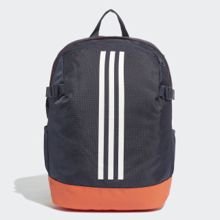 Power Backpack Legend Ink / Active Orange / White DZ9441