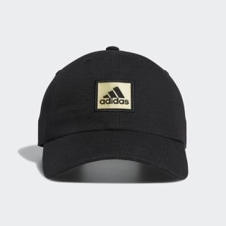 Ultimate Plus 2 Cap Black CL6082