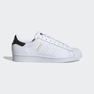 Superstar Schuh Cloud White / Core Black / Core Black FX4285