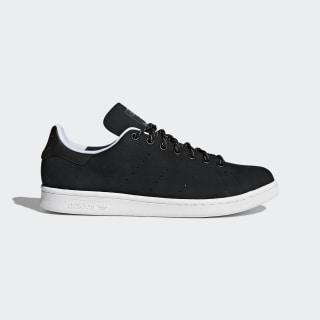 Stan Smith WP Shoes Core Black/Core Black/Hi-Res Red CQ3008