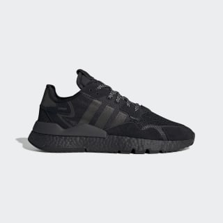 Nite Jogger Shoes Core Black / Carbon / Grey Five BD7954