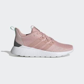 Questar Flow Shoes Pink Spirit / Pink Spirit / Grey Six EG3641