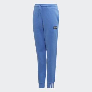 Kalhoty Real Blue ED7880