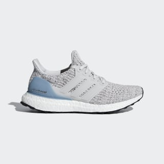 b901f7727f2105 Ultraboost Shoes Grey One   Off White   Trace Purple BB6153