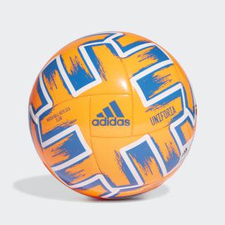 Uniforia Club Ball Solar Orange / Glory Blue / White FP9705