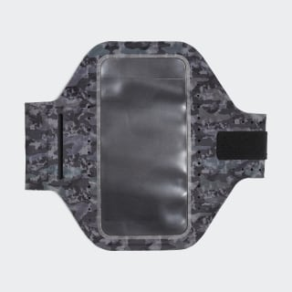 Braçadeira Desportiva Universal – Tamanho L Black CM1561