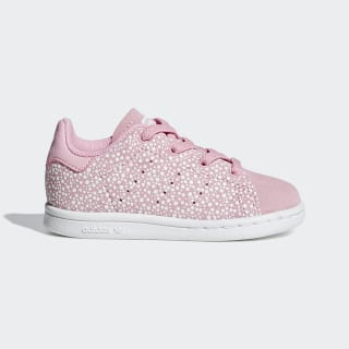 Sapatos Stan Smith Light Pink / Light Pink / Ftwr White F34170
