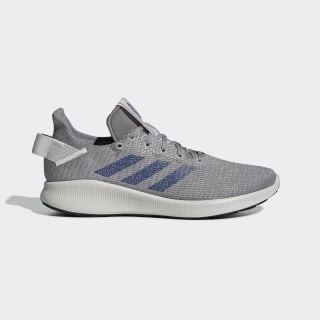 Zapatillas Sensebounce+ Street Grey Three / Collegiate Royal / Grey Two F36922