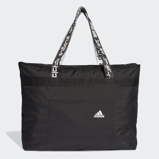 4ATHLTS Tote Bag Black / Black / White FL8908