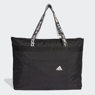 Спортивная сумка 4ATHLTS black / black / white FL8908