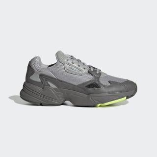 Sapatos Falcon Grey Four / Grey Two / Hi-Res Yellow EE5115
