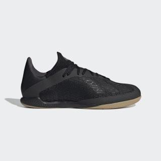 X 19.3 Indoor Boots Core Black / Utility Black / Silver Met. F35369