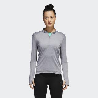 Camiseta Response GREY/COLORED HEATHER B47695