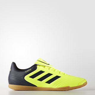 Calzado de fútbol Copa 17.4 IN SOLAR YELLOW/LEGEND INK F17/LEGEND INK F17 S77151