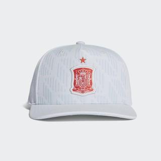Gorra Selección de España 2018 HALO BLUE S16/BRIGHT RED CF4971
