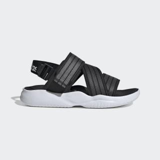 90s SANDAL Core Black / Grey Six / Cloud White EG7647