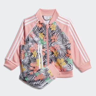 Conjunto SST Glory Pink / Multicolor FM6722