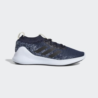 Zapatillas Purebounce+ Legend Ink / Black Blue Met. / Raw Indigo D96453