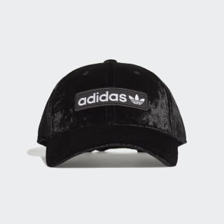 BASEBALL CAP Black / White ED5874