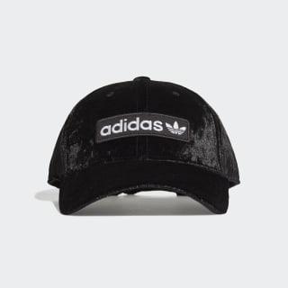 Casquette Baseball Black / White ED5874