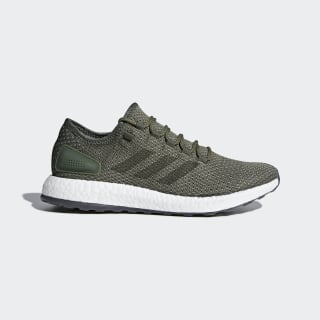 Zapatillas Pureboost Clima BASE GREEN S15/NIGHT CARGO F15/TRACE CARGO S17 BY8896