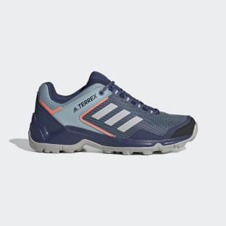 Terrex Eastrail Shoes Tech Indigo / Grey Two / Signal Coral EF3515