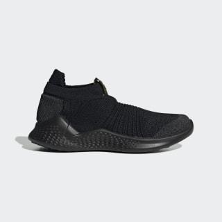 Кроссовки для фитнеса Rapidabounce+ core black / core black / ftwr white G54134