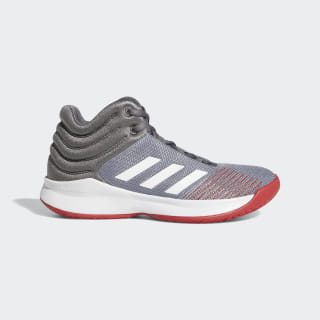 Pro Spark 2018 Shoes Grey Three / Cloud White / Grey Four BB9144