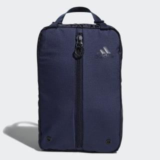 Shoe Bag Collegiate Navy / White FM4235