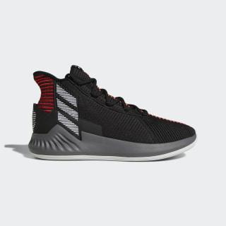 D Rose 9 Shoes Core Black / Ftwr White / Scarlet AQ0039