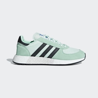Marathon Tech Shoes Clear Mint / Core Black / Ice Mint G27521