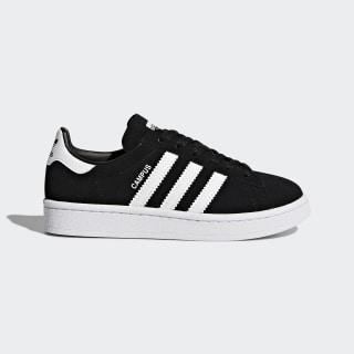 Campus sko Core Black/Footwear White BY9594