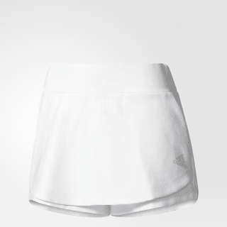 adidas Z.N.E. Transition Skort White CD8214